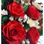 """Цветы в стекле """"Признание"""""""