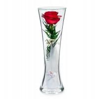 """Цветы в стекле """"Само совершество"""""""